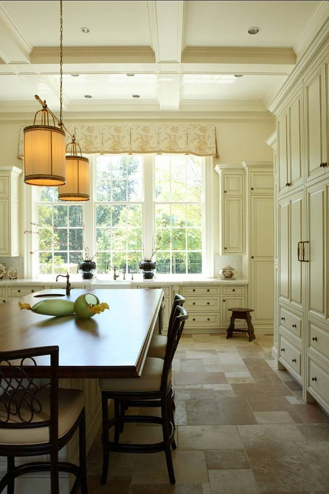 2013 October Archive – Home Bunch – Interior Design Ideas Intended For Double Pendant Kitchen Lights (#1 of 15)
