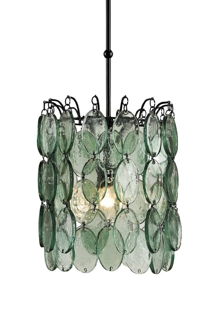 Inspiration about 206 Best Lighting Images On Pinterest | Lighting Design, Lamp Throughout Recycled Glass Lights Fixtures (#6 of 15)