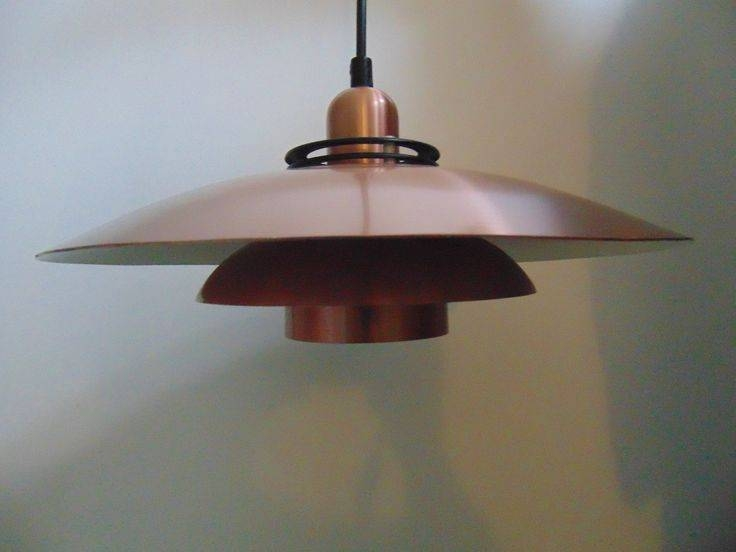 21 Best Vintage Danish Lighting Images On Pinterest | Danishes With Etsy Lighting Pendants (#2 of 15)