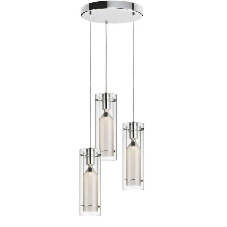Inspiration about 216 Best Lights Images On Pinterest | Lighting Design Within Dainolite Pendant Series 1 Lights Pendants (#8 of 15)