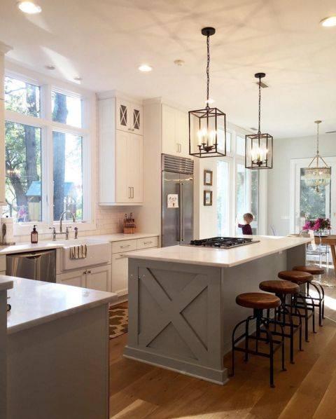 25+ Best Kitchen Pendant Lighting Ideas On Pinterest | Kitchen With Lighting Pendants For Kitchen Islands (#1 of 15)