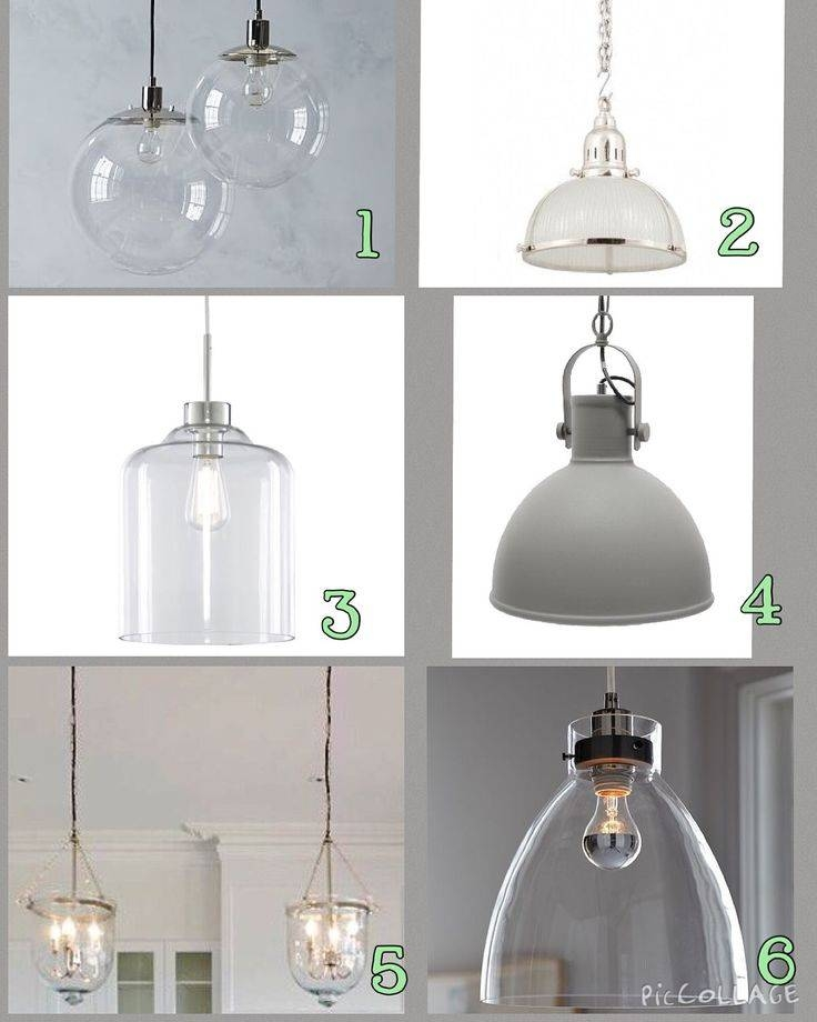 25+ Best Kitchen Pendant Lighting Ideas On Pinterest | Kitchen Within Beach Style Pendant Lights (View 15 of 15)