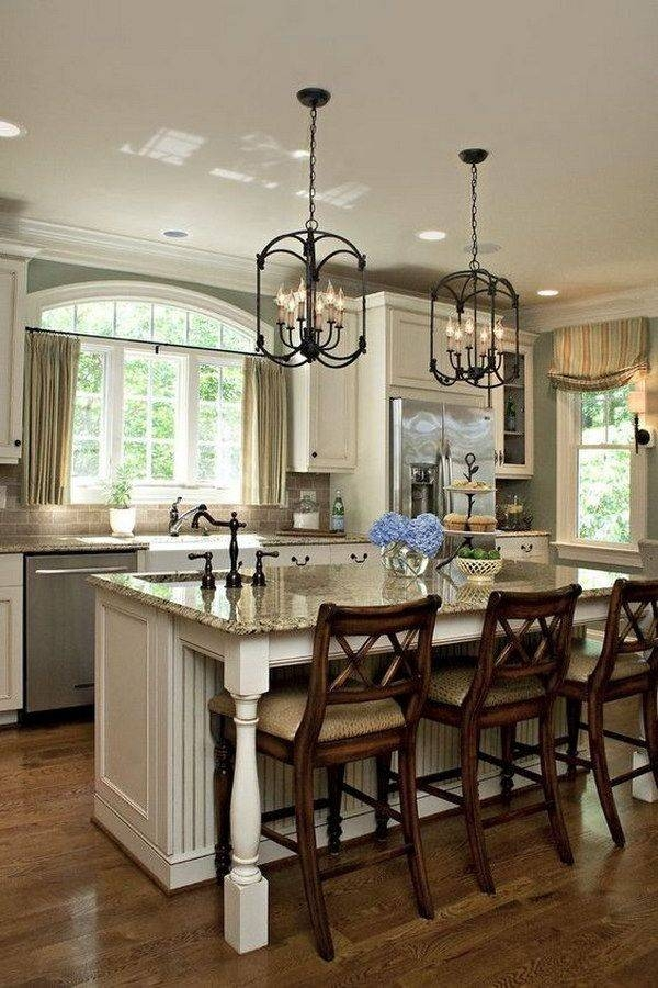 Inspiration about 25+ Best Kitchen Pendant Lighting Ideas On Pinterest | Kitchen Within Lantern Style Pendants (#11 of 15)