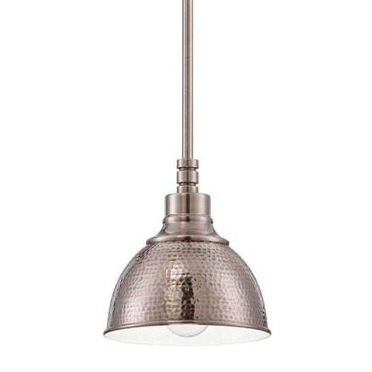 Inspiration about 25+ Best Metallic Pendants Ideas On Pinterest | Metal Pendant Intended For Hammered Metal Pendants (#1 of 15)