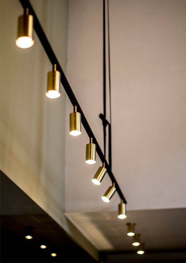 Inspiration about 25+ Best Track Lighting Ideas On Pinterest | Pendant Track Within Luxury Track Lighting (#5 of 15)