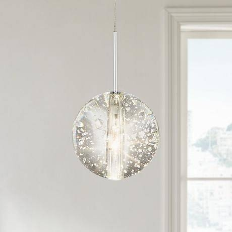 251 Best Chandeliers And Lighting Images On Pinterest Within Bubble Glass Pendant Lights (#1 of 15)