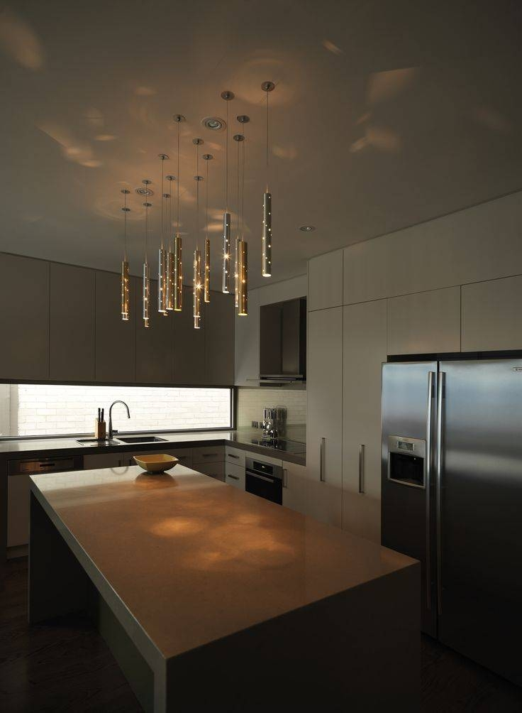 26 Best Kitchen Lighting Images On Pinterest | Kitchen Lighting In Kitchen Lighting Melbourne (#3 of 15)