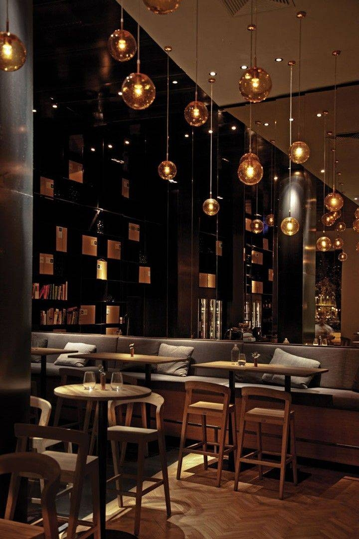 Inspiration about 282 Best Lighting Concept Images On Pinterest | Restaurant In Restaurant Pendant Lighting (#6 of 15)