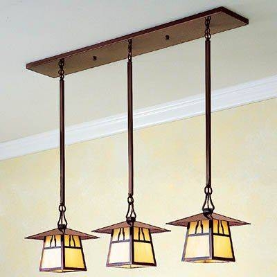 286 Best Craftsman: Lamps, Etc (#1 of 15)