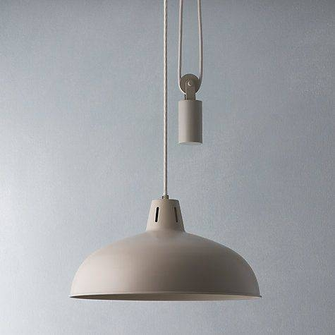 Inspiration about 29 Best Kitchen Light Images On Pinterest | Kitchen Lighting For John Lewis Kitchen Pendant Lighting (#2 of 15)