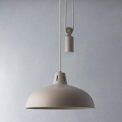 29 Best Kitchen Light Images On Pinterest | Kitchen Lighting Pertaining To John Lewis Lighting Pendants (#4 of 15)