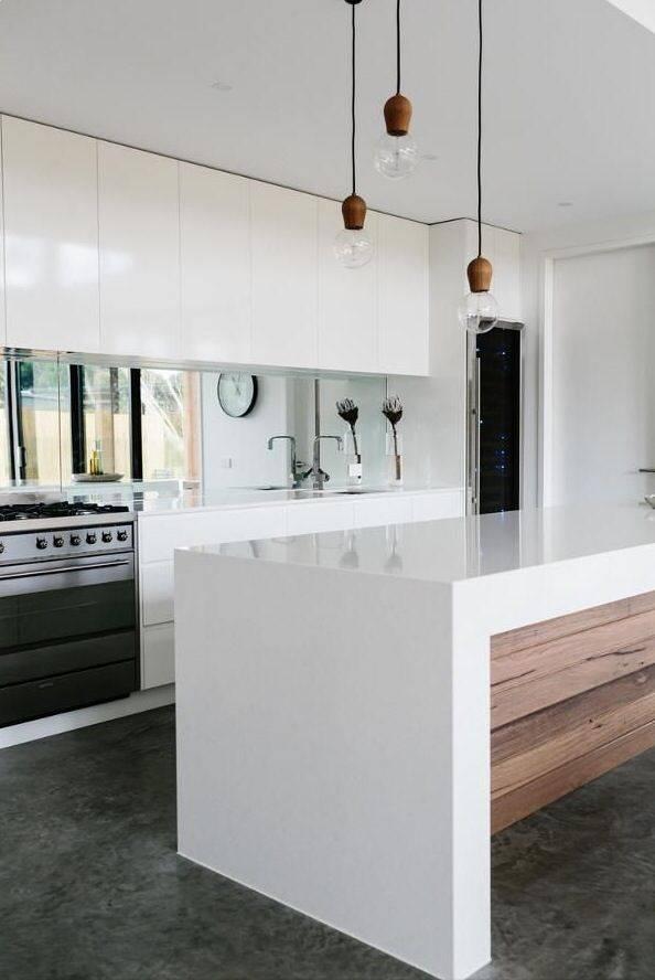 29 Best Modern Pendant Lighting Images On Pinterest | Pendant Inside Melbourne Kitchen Pendant Lights (#1 of 15)