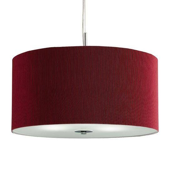 Inspiration about 29 Best Recesso Lighting Images On Pinterest | Ceilings, Recessed With Red Drum Pendants (#12 of 15)