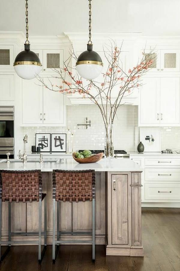 30+ Awesome Kitchen Lighting Ideas 2017 Regarding Small Hicks Pendants (View 13 of 15)