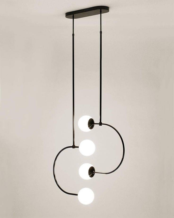 309 Best Pendant Lights, Modern Hanging Lamps, & Contemporary Pertaining To Double Pendant Lighting (#2 of 15)