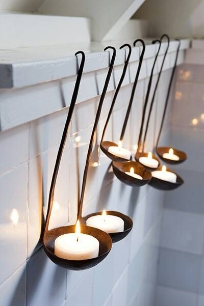 32 Best Kitchen Utensil Lighting Images On Pinterest | Kitchen Throughout Pot Holder Lights Fixtures (#1 of 15)