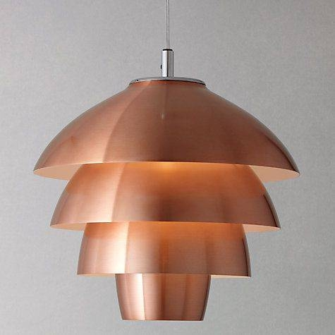 Inspiration about 35 Best Lighting Images On Pinterest | Ceiling Lights, Ceiling Intended For Lights Shades John Lewis Pendant Lights (#8 of 15)
