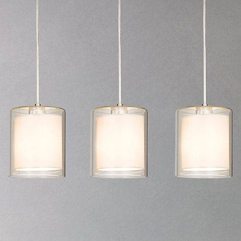 35 Best My Ideal Home – Lighting Images On Pinterest | John Lewis For John Lewis Kitchen Pendant Lighting (View 6 of 15)