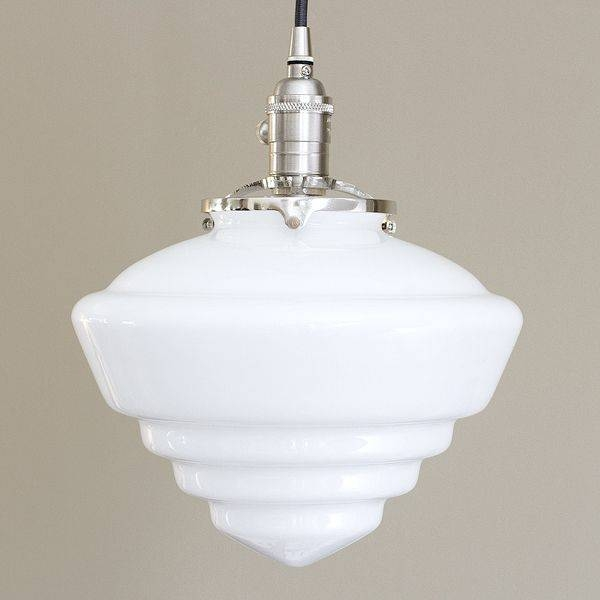 36 Best Hand Blown Glass Lighting Pendantsoldebrick Lighting For Etsy Lighting Pendants (#4 of 15)