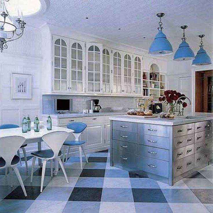 Inspiration about 37 Best Blue Pendant Lights Images On Pinterest | Pendant Lights In Blue Pendant Lights For Kitchen (#14 of 15)