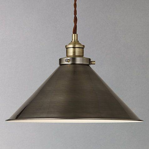 Inspiration about 37 Best Lighting For Home Images On Pinterest | John Lewis In John Lewis Lighting Pendants (#5 of 15)