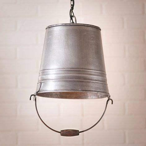 Inspiration about 377 Best Farmhouse Lighting Images On Pinterest | Farmhouse With Regard To Primitive Pendant Lighting (#8 of 15)