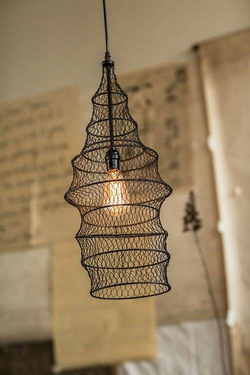 Inspiration about 39 Best Fishing Basket Lights Images On Pinterest | Basket, Fish With Regard To Pendant Fishing Lights (#6 of 15)