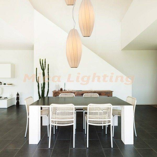 Inspiration about 42 Best Void Lighting Aust Voom! Images On Pinterest | Light Pertaining To George Nelson Pendant Lights (#15 of 15)