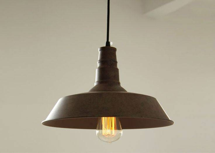 Inspiration about 43 Best Cheap Pendant Lights Images On Pinterest | Cheap Pendant Regarding Cheap Industrial Pendant Lighting (#2 of 15)
