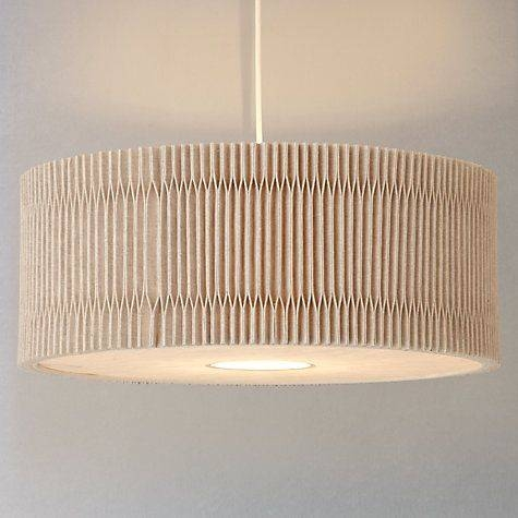 Popular Photo of John Lewis Lights Shades