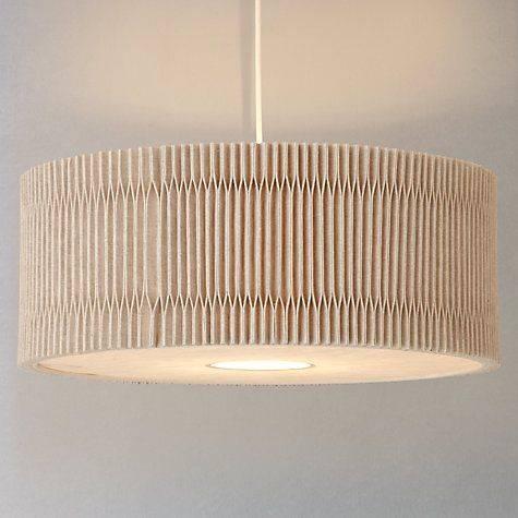 45 Best Lighting Images On Pinterest | John Lewis, Ceiling Pendant With Lights Shades John Lewis Pendant Lights (#6 of 15)