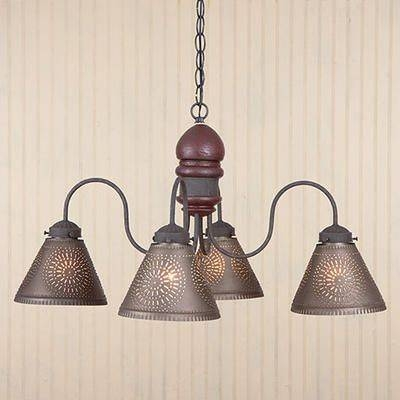 Inspiration about 47 Best Punched Tin Lighting Images On Pinterest | Primitive Throughout Punched Tin Pendant Lights (#9 of 15)