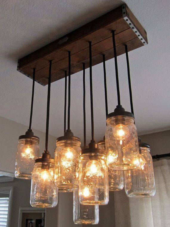 Inspiration about 49 Best Unique Lighting Images On Pinterest | Unique Lighting For Lowes Edison Lighting (#2 of 15)