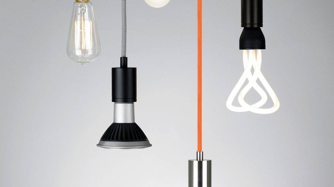 Inspiration about 5 Lighting Trends To Watch For This Year 2017 | Modern.place Led In Soco Pendant Lights (#15 of 15)