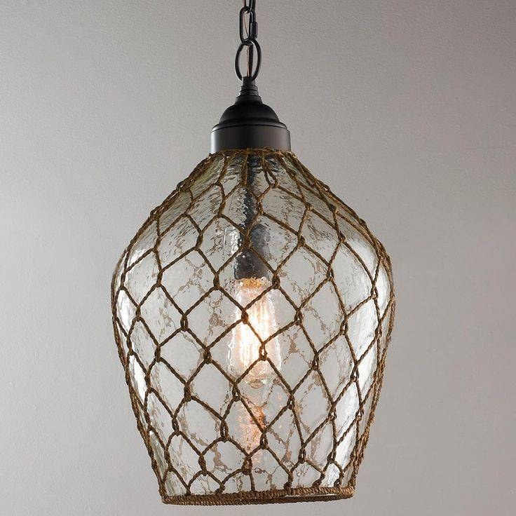 Inspiration about 50 Best I'm Thinking Beach Season Images On Pinterest | Lighting For Beach Pendant Lights (#15 of 15)