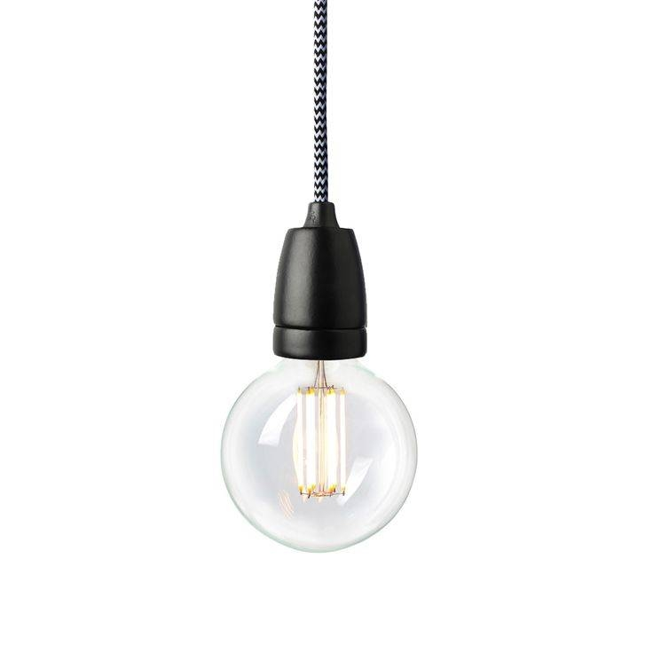 Inspiration about 51 Best Comprar Lamparas Images On Pinterest | Industrial, Lights Intended For Nud Classic Pendant Lights (#6 of 15)