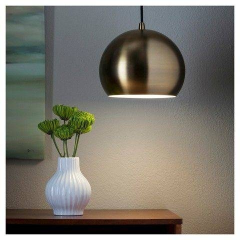 Inspiration about 51 Best Kitchen: Lighting Images On Pinterest | Kitchen Lighting Within Threshold Pendant Lights (#14 of 15)