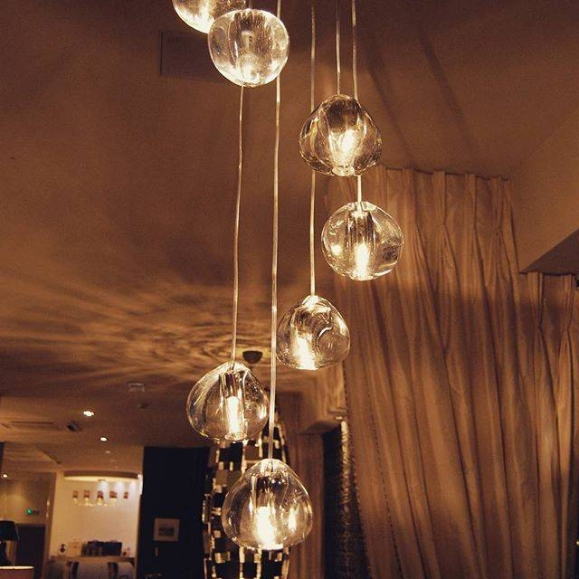 Inspiration about 52 Best Chandeliers & Pendant Lights – Luxury Images On Pinterest Throughout Mizu Lighting (#11 of 15)