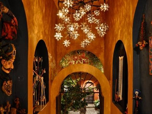 Inspiration about 55 Best Mexican Decor Images On Pinterest | Landscaping, Plants With Mexican Pendant Lights (#10 of 15)