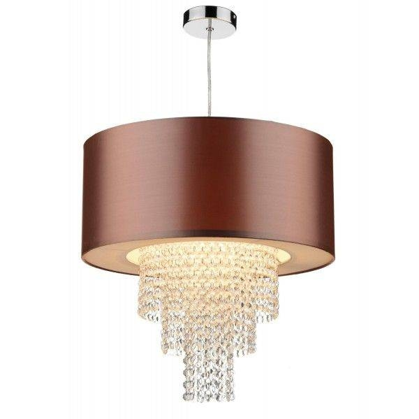 Popular Photo of Non Electric Pendant Ceiling Lights