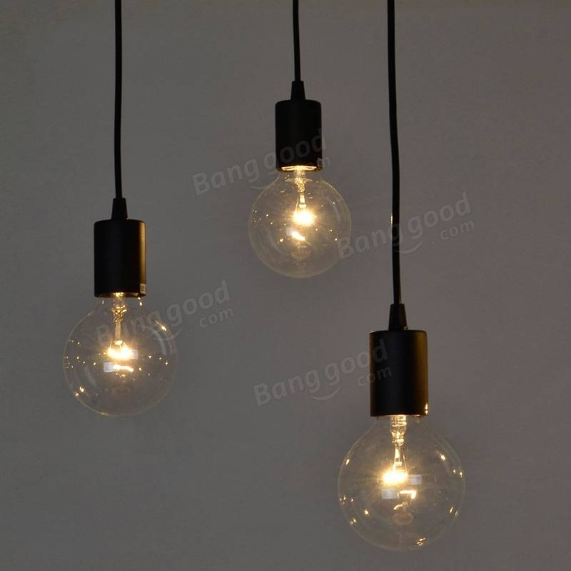 Inspiration about 6 Lights Edison Retro Spider Pendant Light Lighting Ac 110 240V Within Retro Pendant Lights (#10 of 15)