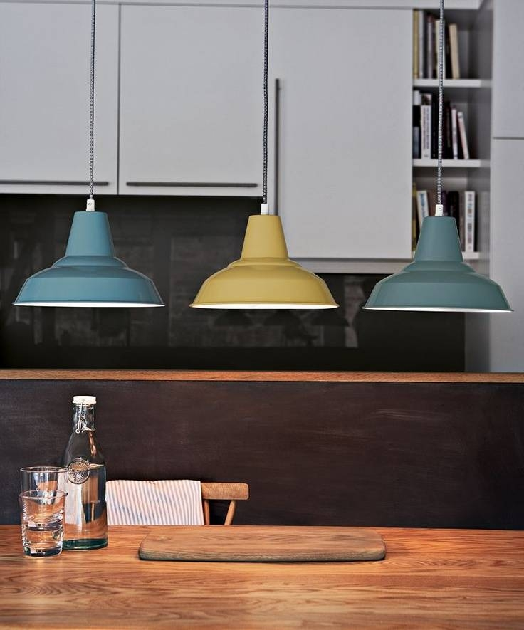 Inspiration about 62 Best Light Of My Life Images On Pinterest | Pendant Lights Regarding John Lewis Kitchen Pendant Lighting (#10 of 15)