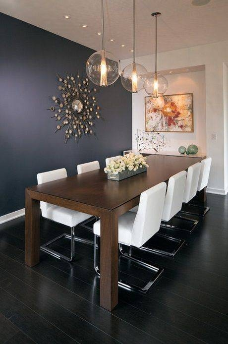Inspiration about 65 Best Dining Room Images On Pinterest | Chandeliers, Tucson And Intended For Caviar Pendant Lights (#7 of 15)