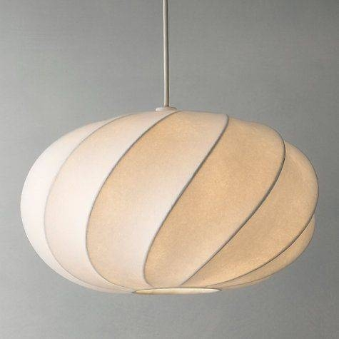 Inspiration about 68 Best Lamp Shades With Diffusers Images On Pinterest | Lamp With Regard To Lights Shades John Lewis Pendant Lights (#4 of 15)