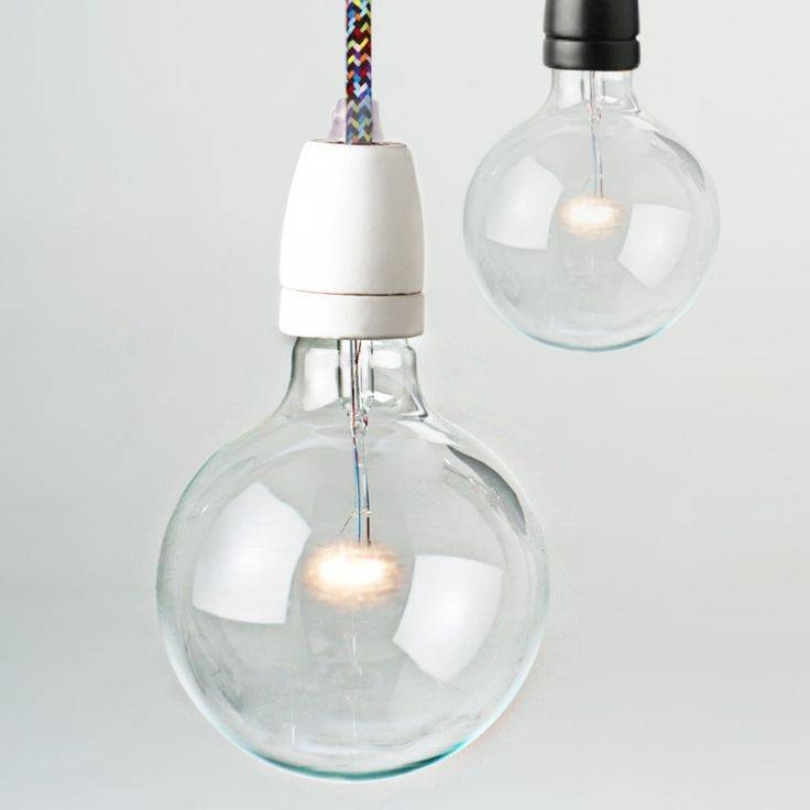 69 Best Nud Images On Pinterest | Cords, Concrete And Globe For Nud Classic Pendant Lights (#7 of 15)