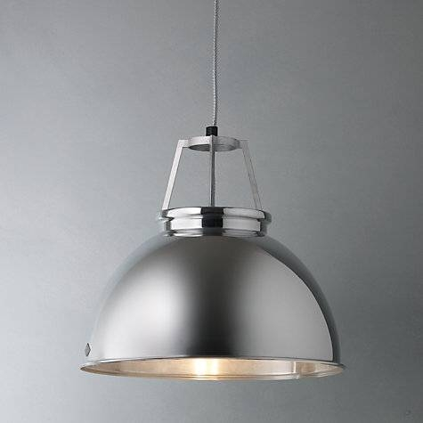 7 Stylish Pendant Lights For Your Kitchen – Your Home Renovation With John Lewis Kitchen Pendant Lighting (#9 of 15)