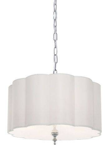 71 Best My Favourite Light Fixtures Images On Pinterest | Lighting Inside Black And White Drum Pendant Lights (View 7 of 15)