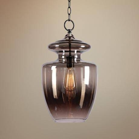 75 Best Lighting Images On Pinterest | Light Fixtures, Crystal Regarding Apothecary Pendant Lights (View 7 of 15)