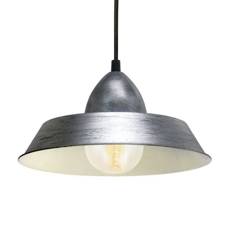 81 Best Breakfast Bar Lights Images On Pinterest | Bar Lighting For Industrial Pendant Lights Fittings (View 1 of 15)