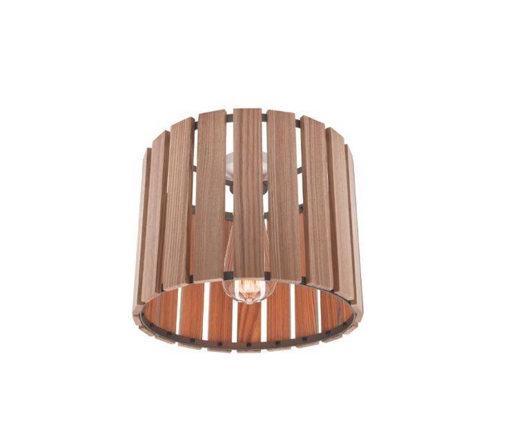 84 Best Timber Lights Images On Pinterest | Scandinavian Style With Regard To Batten Fix Lights Shades (#1 of 15)